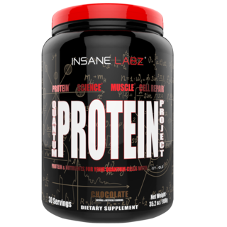 INSANE LABZ QUANTUM PROTEIN, 30 Servings