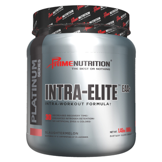 Prime Nutrition INTRA-ELITE EAA+, 30 Servings