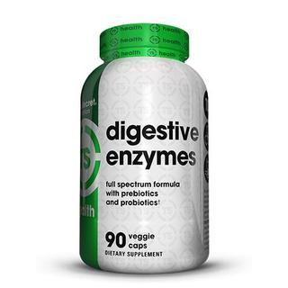 Top Secret Nutrition Digestive Enzymes Pre & Probiotics