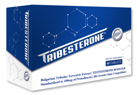 Hi-Tech Pharmaceuticals Tribesterone, 60 Tablets