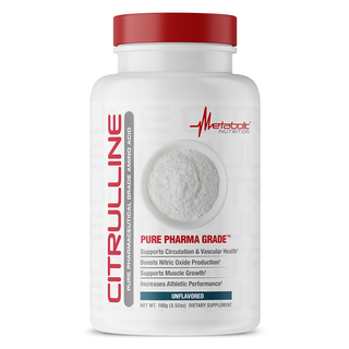 Metabolic Nutrition CITRULLINE