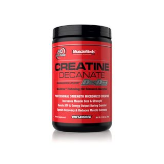 Muscle Meds Creatine Decanate, 300 Grams