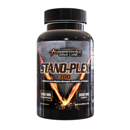 Competitive Edge Labs STANO-PLEX 300
