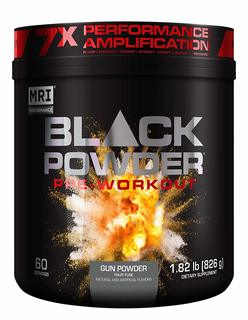 MRI BLACK POWDER, 60 Servings