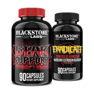 Blackstone Labs Blackstone Gear Support, Eradicat