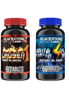 Blackstone Labs Blackstone Chosen 1, Brutal4ce