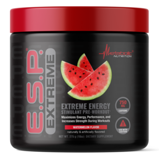 Metabolic Nutrition E.S.P Extreme, 50 Servings