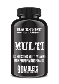 Blackstone Labs MULTI, 90 Tablets