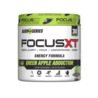 SNS Focus XT - Alien Series, 30 Servings