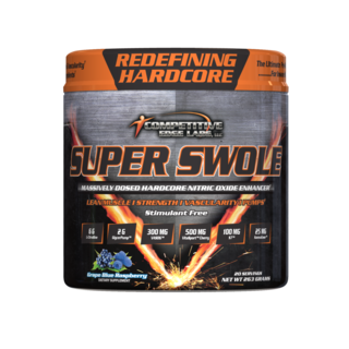 Competitive Edge Labs SUPER SWOLE, 20 Servings