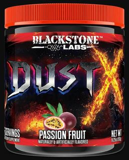 Blackstone Labs DUST X (DUST EXTREME), 25 Servings