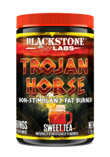 Blackstone Labs Trojan Horse, 60 Servings