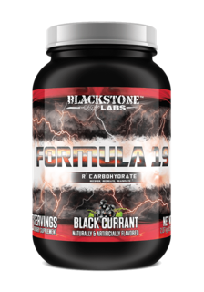 Blackstone Labs Formula 19, 15 Servings