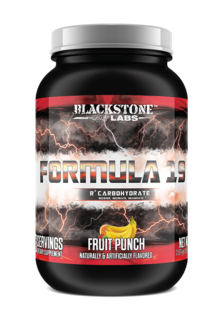 Blackstone Labs Formula 19, 30 Servings