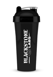 Blackstone Labs Blackstone Shaker, Black Color