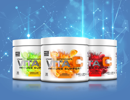 MRI VitaC, 30 Servings