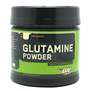 Optimum Nutrition Glutamine Powder, 600 Grams
