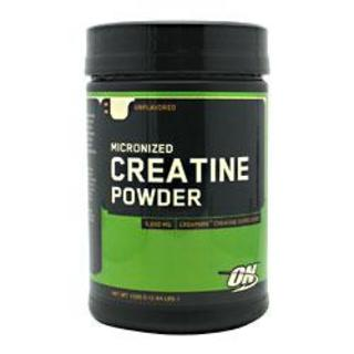 Optimum Nutrition Creatine Micronized Powder, 1200 Grams