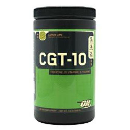 Optimum Nutrition CGT-10