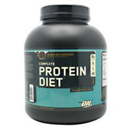 Optimum Nutrition Complete Protein Diet by Optimum Nutrition